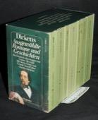 Dickens, Ausgewaehlte Romane und Geschichten