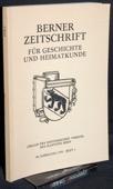 Berner Zeitschrift , 1978/3
