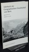 Jahrbuch, der Geographischen Gesellschaft Bern; 51