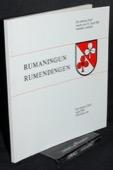 Erinnerungsschrift, 1100 Jahre Rumendingen