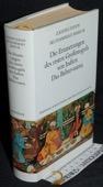 Babur, Die Erinnerungen des ersten Grossmoguls
