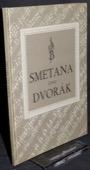 Suermondt, Smetana und Dvorak