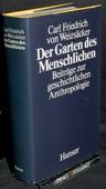 Weizsaecker, Der Garten des Menschlichen