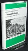 Schmidt, Von der Schweiz 1786