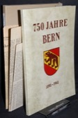 Markwalder, 750 Jahre Bern