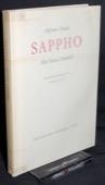 Daudet, Sappho