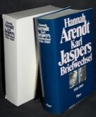 Arendt / Jaspers, Briefwechsel 1926 - 1969