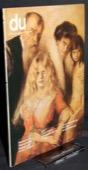 du 1980/10, Malerei und Photographie