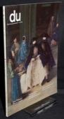 du 1981/04, Jean Fouquet - Pietro Longhi
