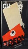 du 1985/03, Schweizer Kuenstlerplakate