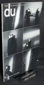du 1985/08, Neue Schweizer Photographen