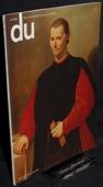 du 1986/04, Niccolo Machiavelli