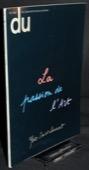 du 1986/10, Yves Saint Laurent