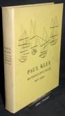 Klee, Handzeichnungen 1921-1930