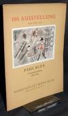 Klee, 2. Gesamtausstellung 1920/1925