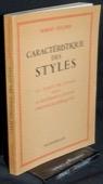 Ducher, Caracteristique des styles