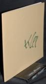 Geelhaar, Paul Klee