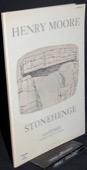 Moore, Stonehenge 1974