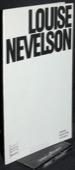 Louise Nevelson, Ausstellung, Zürich 1964
