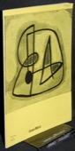 Joan Miro, Basel 1956