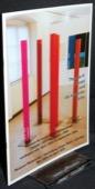 Thomas P. Kausel , und die konkrete Farbe
