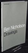Nicholson, Drawings