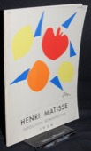 Matisse, Retrospective [1956]