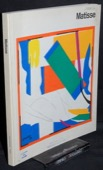 Matisse, A retrospective exhibition 1968