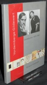 Vordemberge-Gildewart, Gaestebuecher 1925 - 1962