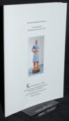 Baselitz, Mondrians Schwester, 1997