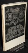 Lapaire, Les constructions religieuses de Saint-Ursanne