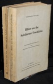 Arx, Solothurner Geschichte