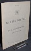 Waelchli, Martin Disteli der Solothurner Zeichner