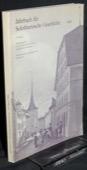 Jahrbuch, solothurnische Geschichte 53/1980
