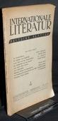 Internationale Literatur, Deutsche Blaetter 1945/04