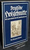 Hoehn, Deutsche Holzschnitte