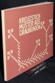 Kreuzstichmuster, aus Graubuenden
