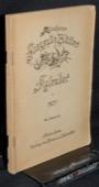 Fliegende Blaetter, Kalender 1929
