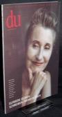 du 1999/10, Elfriede Jelinek