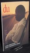 du. 2000/12, Louis Armstrong