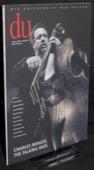 du. 2002/02, Charles Mingus