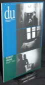 du. 2002/11, Robert Frank