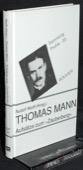 Wolff, Thomas Mann - Zauberberg