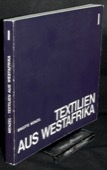 Menzel, Textilien aus Westafrika  [1]