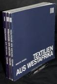 Menzel, Textilien aus Westafrika