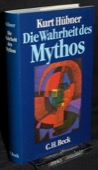 Huebner, Die Wahrheit des Mythos