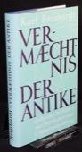 Reinhardt, Vermaechtnis der Antike