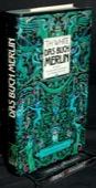 White, Das Buch Merlin