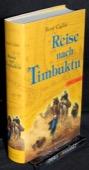 Caillie, Reise nach Timbuktu