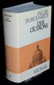 Burckhardt, Der Cicerone